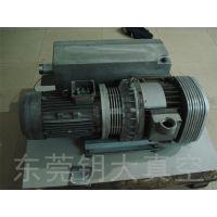 普旭真空泵维修RA0160RA302D等系列真空泵保养真空泵配件