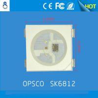 厂家直销SK6812内置ic贴片型5050LED