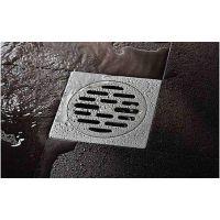 居装网浅谈卫生间地漏安装步骤以及地漏防水怎么做