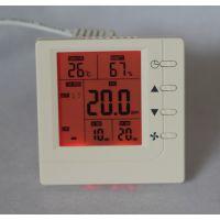 IAQ智能控制器KF-800E智能新风控制器可OEM孙小姐13902455453