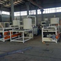 混凝土机械 硅质板生产加工 自动化聚苯板设备