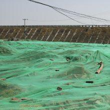 防尘网现货 工地盖土网 黑丝遮阳网
