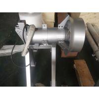曝气机搅拌机型号与规格,南京杜安QJB0.85/8-260/3-740/S曝气出搅拌机