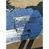 幕墙钢板来样定做预埋件预埋件钢板桥梁铁路预埋件钢板