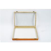 实木标本盒、仿古标本盒