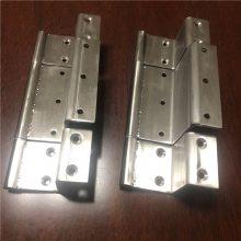 金裕 专业生产电动窗配套合页 地弹门不锈钢合页 按图定制