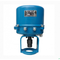 381RSB-20 381RXB-20 电动执行器 执行机构