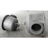宝鸡鑫旺加工厂承接钛设备加工,钛合金常压设备加工