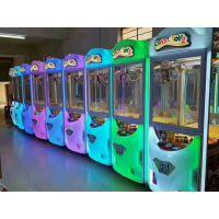 四川遂宁娃娃机工厂定制生产,出租出售娃娃机,包安装维修