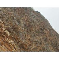 边坡防护网厂家@边坡防护网生产@边坡防护网的规格