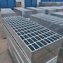 河南污水池钢盖板生产厂家 集水坑钢盖板专用图纸