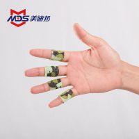 美迪邦迷彩无纺布专业防护乒乓球羽毛球篮球运动通用手掌|手肘|一次性自粘绷带