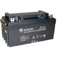BB美美蓄电池BP26-12铅酸蓄电池 特点及特性