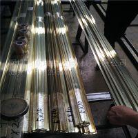 C3604黄铜排 国标无铅黄铜排厂家直销