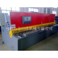 剪6毫米铁板剪板机,6*4000液压剪板机价格