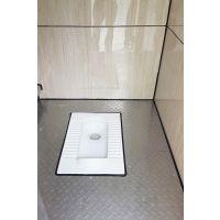 陕西金卫高压水冲移动厕所