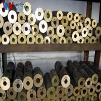 Qsn4-0.3耐高温锡磷青铜管 耐腐蚀空心厚壁锡青铜管