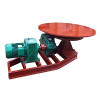矿山机械设备生产厂家定制出口货源KR-2500座式圆盘给料机系列高质量 咨询免费