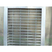 绍兴亘博采光方钢钢格板起防止氧化作用欢迎采购