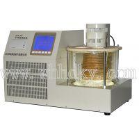 HKYN-302(带制冷器)低温运动粘度测定仪【华电科仪】