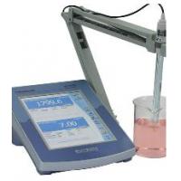 CS 系列台式pH/ISE 测量仪表pH6500 CS台式pH测量仪