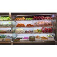 风幕柜哪个牌子好,超市立风柜价格,蔬菜水果保鲜柜
