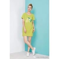 供应2018大码品牌女装《天娇一生水》夏装 品牌女装走份折扣尾货批发