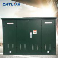 天丽直销XGN15-12一进一出环网柜 高压配电柜 电缆分接箱 可定制