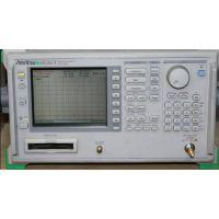 手持频谱分析仪MS2667C安立回收