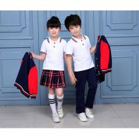 定做荔湾区学生校服,正装校服厂家定制,毕业班服定做个性图案