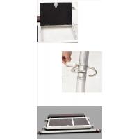 广州腾达梯博士DR.LADDER香港认证,轻便铝合金塔式脚手架工程架子