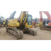 小松220-7二手挖掘机大量供货