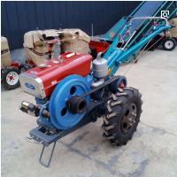 高效节能手扶拖拉机旋耕机 专用柴油手扶拖拉机厂家