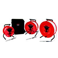 中西(LQS现货)声光电子水位计 型号:ZX7M-sol-101-100M-P2库号:M385744