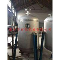 祥弘供应容积式浮动盘管换热器 蒸汽换热器 高温汽水换热器