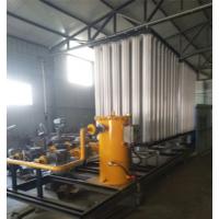 LNG点供设备、汽化调压设备