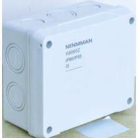上曼电气NENMMAN 接线盒 K9060Z/K9065Z防水IP55电缆分线盒