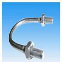 U型螺栓高强度 双头不锈钢U型螺栓 异型件 产品齐全 现货