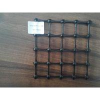 山东土工格栅价格优惠双向拉伸塑料土工格栅15-50型号齐全