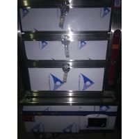 创冠24层醇基燃料蒸饭车,热销款的使用说明用途及性能