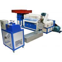 供应废塑料制品加工造粒机械,塑料造粒机配套设备