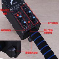 索尼全功能变焦聚焦光圈调节控制器兼容松下摄像电控摇臂控制手柄