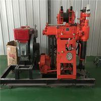 XY-1A高速液压水井岩心钻机 加工定制 厂家直销 质量保证