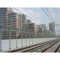 湖南长沙透明组合型隔声屏障小区桥梁公路声屏障