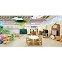 广州欢乐岛幼儿园装修设计图