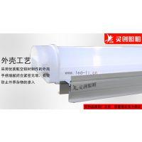山西太原外控LED数码管厂家 工程品质 双重防水质量有保障-灵创照明