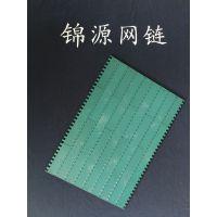塑料网带25.4节距模块塑料网链网带输送带
