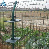工业园区防护网|绿色防护栅栏