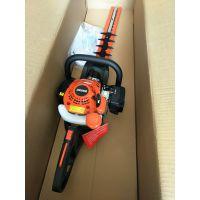 日本ECHO共立(爱可)HCR-165ES 双刀绿篱机 修剪机 篱笆机
