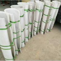 无轴螺旋输送衬板/螺旋输送机尼龙衬板/耐磨耐腐蚀吸水率低的U型成